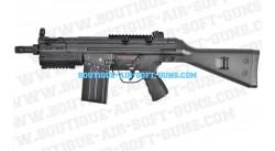 MP5 SAS