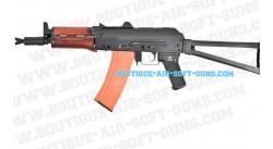 Kalashnikov AK74U Jing Gong