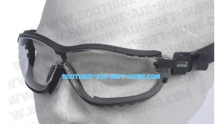 lunette de protection Pro-Tactical