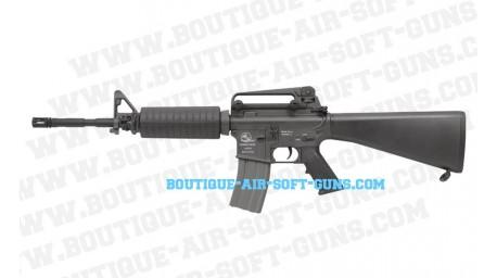 M15A4 SLV Crosse fixe