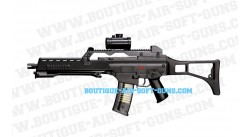 G36 Sniper Spring
