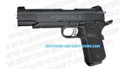 STI Tactical X