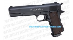 STI Lawman CO2 GBB