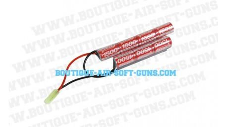 Batterie 8.4V - 1500mAh - Type 2 partie