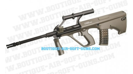 Steyr AUG A1 - Full metal