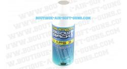 Super gaz BlowBack Cyber-Gun avec lubrifiant ciliconé (520ml)