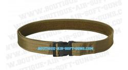 Duty Belt - Ceinture rigide - Tan