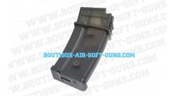 Chargeur pour G36 AEG compatible Marui