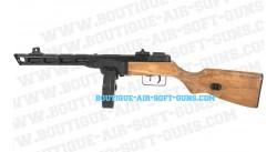 PPSH 41 Ares électrique Cyber-Gun métal et bois