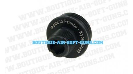 Adaptateur silencieux 14 mm négatif (antihoraire) pour Mauser SR/Type 96/1020 / Urban sniper