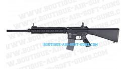 M16 LMT Defender Patrol RIS