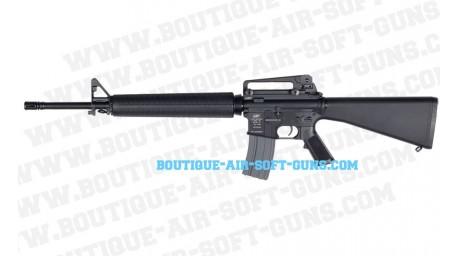 M16 Defender LMT full métal airsoft electrique AEG