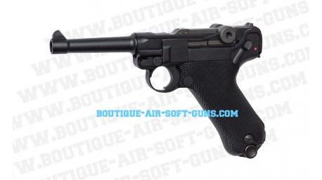 Luger P08 Erma en version gaz airsoft
