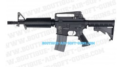 M15A4 LMT Defender Patrol