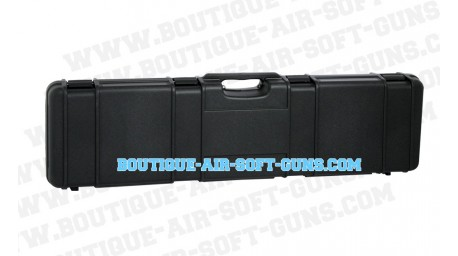Mallette rigide - 119 cm - Verrou à clef