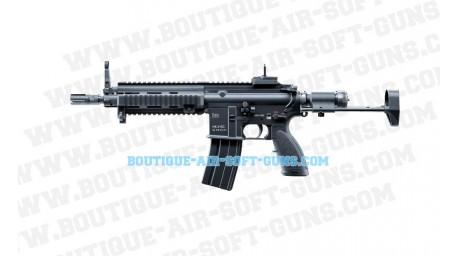 HK 416C GBB-R VFC