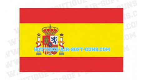 Drapeau - Espagne