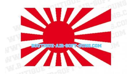 Drapeau - Japon (militaire)