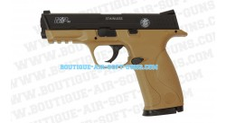 Smith & Wesson M&P40 Spring