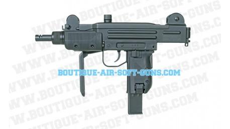 Pistolet mitrailleur Protector CO2