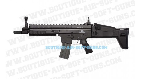 FN Herstal Scar L MK16 Black