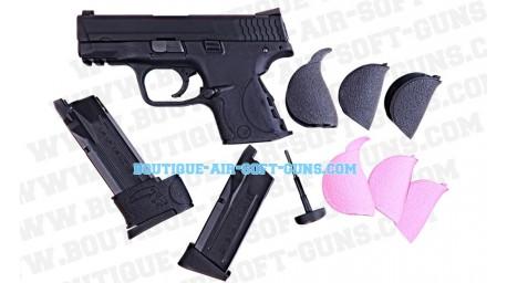 WE M&P Compact (Little Bird) Noir
