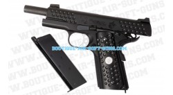 KnightHawk 1911 WE Black