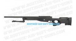 Sniper Mauser SR réplique airsoft spring
