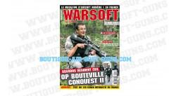 Magazine - Warsoft - numéro 04