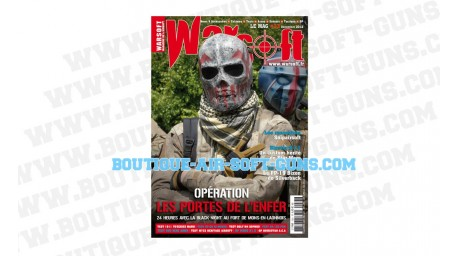 Warsoft - numéro 33