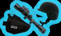 Accessoires et protection Airsoft
